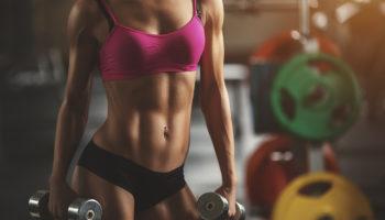 Несколько часов в неделю которые помогут быть в тонусе и улучшат ваше здоровье