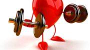 5 несложных упражнений для развития выносливости сердечной мышцы