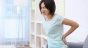 Метод лечения боли в спине с помощью физических нагрузок