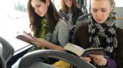 5 полезных упражнений для мозга во время проезда на общественном транспорте