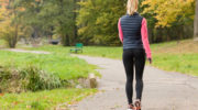 Почему советуют проходить не менее 10 000 шагов каждый день
