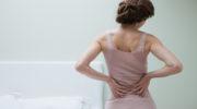 Следим за осанкой — несколько простых упражнений, которые позволяют снять боли в спине