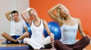 5 асан йоги для профилактики шейного остеохондроза