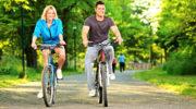 Как чаще бывать на свежем воздухе при сидячем образе жизни