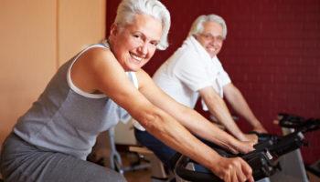 Как с возрастом не потерять упругость мышц