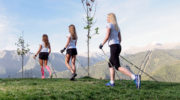 В каком возрасте можно приступать к скандинавской ходьбе