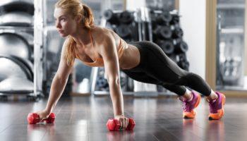 Как построить правильный план тренировок, опираясь на свое телосложение