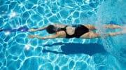 Плавание как способ борьбы с гипертонией
