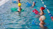 В каких случаях плавание в бассейне может с лёгкостью заменить спортзал