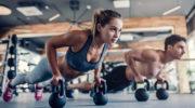 Какие упражнения не стоит выполнять в первой половине дня
