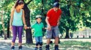 Как убедить всех членов семьи заняться активным образом жизни