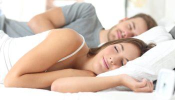 Как научиться быстро засыпать без помощи снотворного