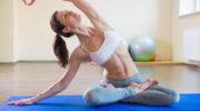 Какие упражнения йоги подойдут для любого уровня подготовки