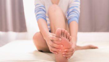 Как избавиться от судорог мышц ног с помощью простых упражнений