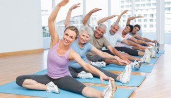 Как физическая активность поможет улучшить общее самочувствие