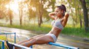 Как выбрать свое оптимальное время суток для физической нагрузки