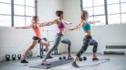5 правил безопасности для занятий фитнесом