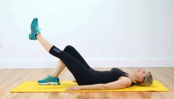 5 советов для того, чтобы не навредить коленным суставам во время упражнений
