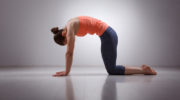 5 асан утренней йоги для лучшего пробуждения от сна