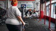 Какие упражнения можно делать людям с большим избытком веса