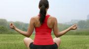 Почему важна правильная осанка во время выполнения упражнений