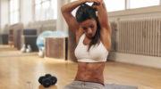 Какими упражнениями нужно завершать фитнес-тренировки