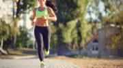 Как темп бега влияет на эффективность пробежки