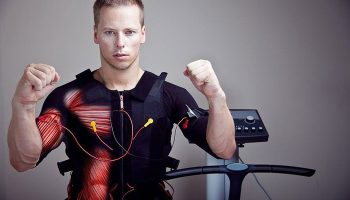 EMS тренировка, фитнес для ленивых? Когда совсем нет времени, это твой путь к идеальной фигуре.