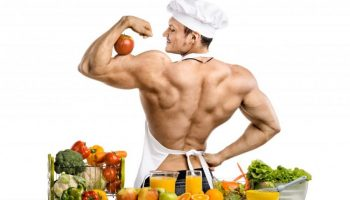 Твоё тело, твой результат. Едим правильно до и после тренировки.