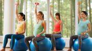5 видов спорта, которыми можно заниматься беременным.