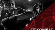 Fit Combat — сочетание боевых искусств и фитнеса.