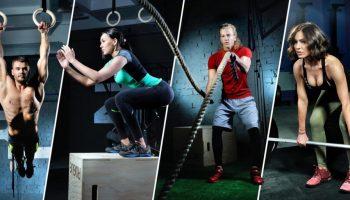Сила, прочность, гибкость, мощность, скорость, маневренность, координация — что за дисциплина? Да ты просто спал на тренировках.