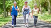 Шесть причин, чтобы начать ходить пешком.