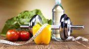 Пища фитнеса. Протеин, вред или польза для девушек?