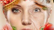 9 продуктов против старения организма.