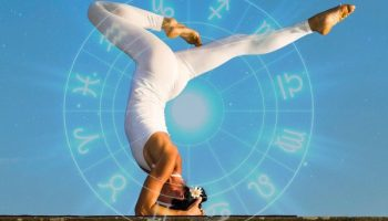 Йога по знакам зодиака. Мистика древних практик.