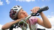 Готовимся в путешествие по горам. Йозеф Пилатес и велосипед.