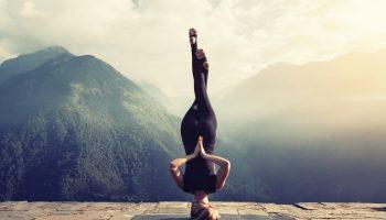 Йога – дань моде или источник здоровья?