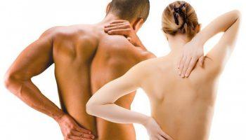5 способов избежать боли в спине.