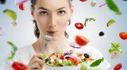 Diet Solution — твой метаболизм, приготовит индивидуальное меню!