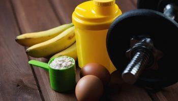 Про спортивное питание. Как не навредить здоровью!