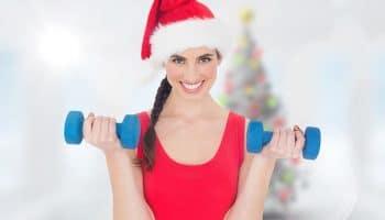 Приведи своё тело в порядок до Нового 2020 года, 3-мя упражнениями.