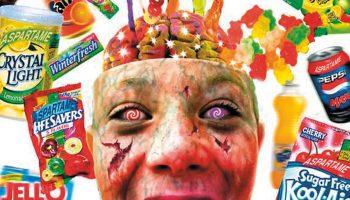 Токсины, тихие убийцы. 9 продуктов избавят вас, от них.
