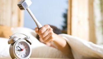 Легкое пробуждение утром! «Правильный» будильник, практические советы.
