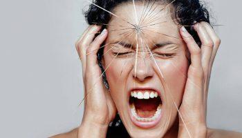 7 неожиданных причин головной боли.