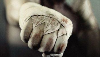 Боксерские бинты или как уберечь руки.