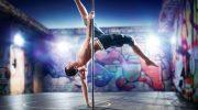 Маллакхамб, китайский полюс – этот спорт, не только для девушек!