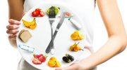 5 правил перехода на здоровое питание.