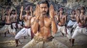 Боевая йога — тело в качестве оружия.