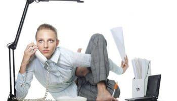 5 способов снизить вред от сидячего образа жизни